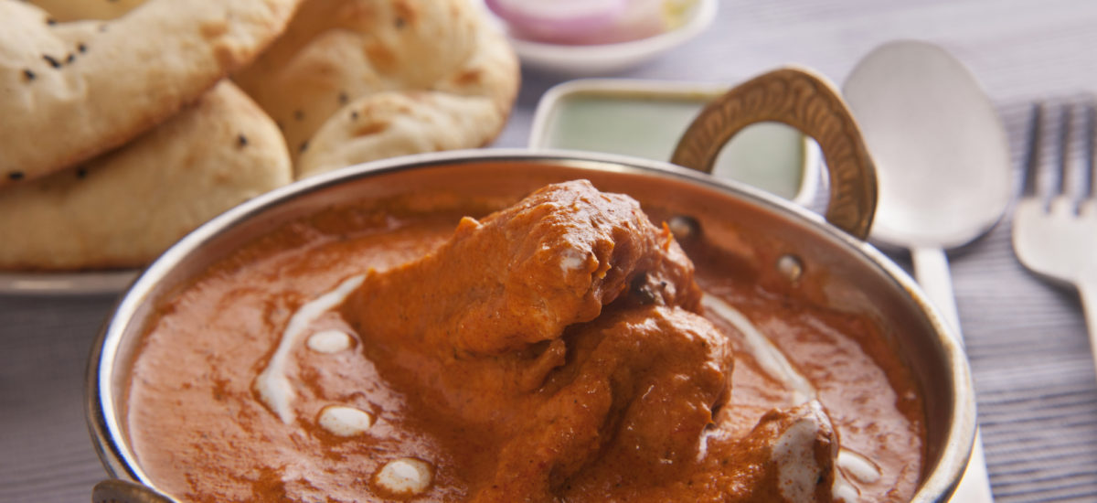 Instant Pot Butter Chicken; skip the delivery