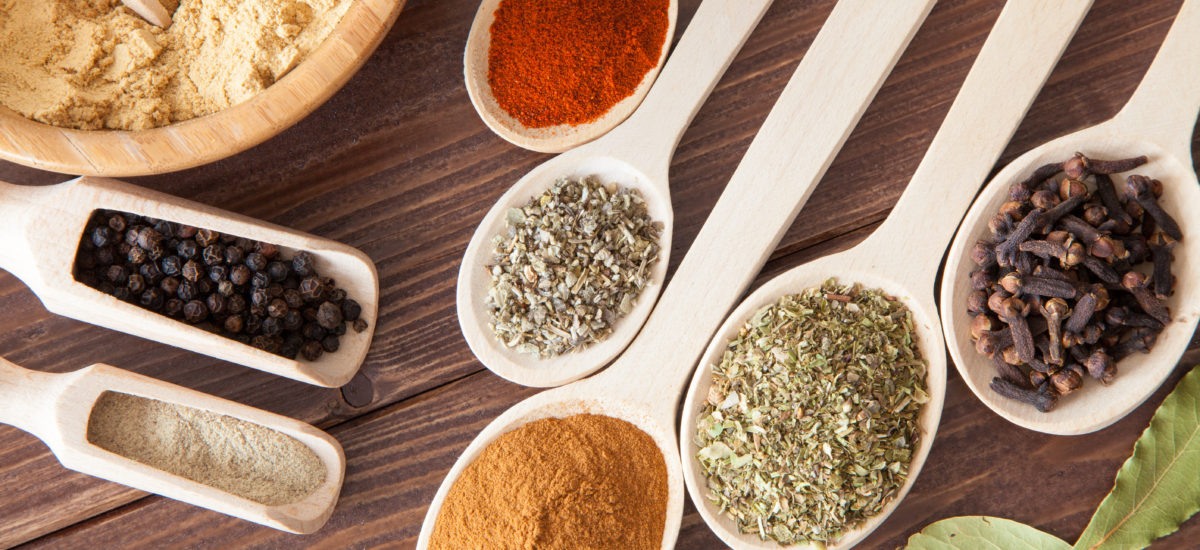 Poultry Seasoning, homemade from scratch