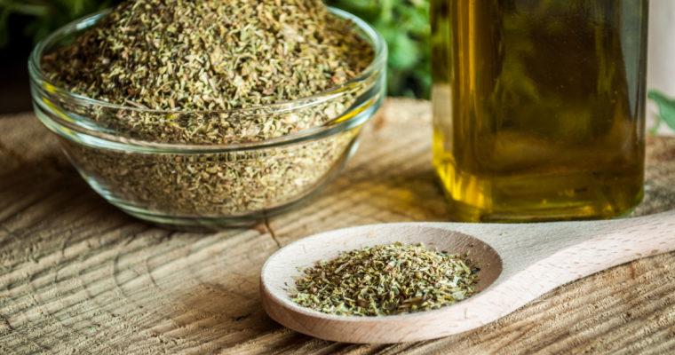 Greek Seasoning Blend; from scratch