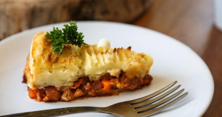 Best Ever Shepherds Pie