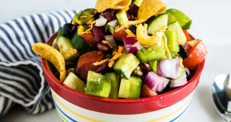 Perfect Picnic Salad