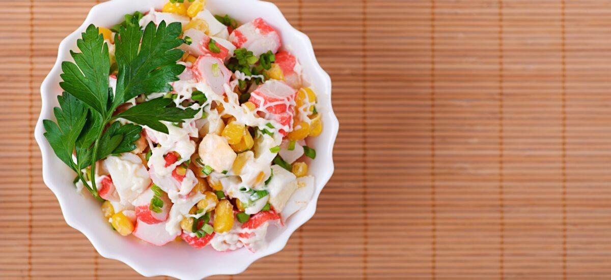 Neptune Salad; better than the deli